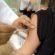 Moradores são vacinados contra tétano em bairros afetados pela enchente