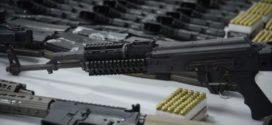 Governo publica decreto sobre armas; civis não podem adquirir fuzis
