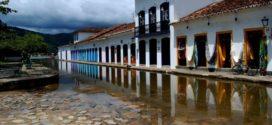 Paraty e Ilha Grande podem se tornar Patrimônio Mundial