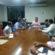 Secretário de Meio Ambiente de Barra Mansa se reúne com presidente do Inea