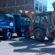Serviço de limpeza é intensificado no Siderlândia em Barra Mansa