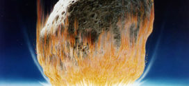 Cientistas se preparam para o Armagedon