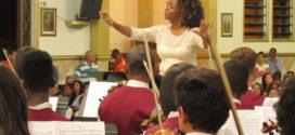 """""""Música nas Igrejas"""" faz apresentação nesta sexta-feira"""