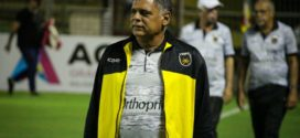 Técnico aprova postura do Voltaço diante do Paysandu