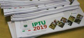 Porto Real entrega carnês do IPTU de 2019