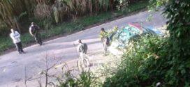 Corpo de homem com marcas de tiros é encontrado em Volta Redonda