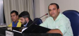 Câmara de Barra Mansa reelege Mesa Diretora