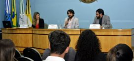 Escola de Governo de Volta Redonda apresenta parceria com TCE-RJ