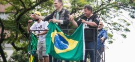 Antonio Furtado pede apoio para Bolsonaro