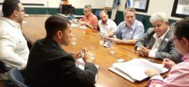 Presidente do Inea solicita projeto-piloto para o Rio Barra Mansa
