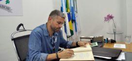 Rodrigo Drable faz balanço de ações e estragos causados pelas chuvas