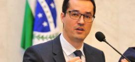 CCJ do Senado aprova convite para Dallagnol explicar mensagens