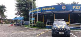 PRF registra trânsito intenso na Dutra