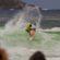 Brasileiros disputam título do mundial de surfe da etapa de Saquarema