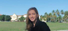 Professora de Língua Portuguesa fará intercâmbio para o Canadá em julho