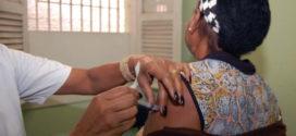 Oito cidades da região abrem vacinação contra a gripe para toda a população
