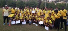 Volta Redonda conquista a 7° Copa Asvale