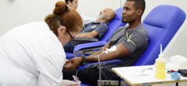 Hemonúcleo de Resende precisa de doação de sangue