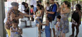 Segundo Festival da Família acontecerá neste domingo em Barra Mansa