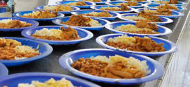 Justiça manda escolas estaduais fornecerem alimentação aos alunos interessados