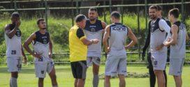 Voltaço recebe o Tigres do Brasil acreditando na virada