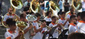 Duas semanas de muita música em Barra Mansa