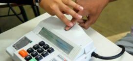 Eleitores de VR e BM devem realizar cadastro biométrico no TRE