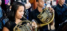 Encontro Brasileiro e Latino Americano de Trompistas é atração em Barra Mansa