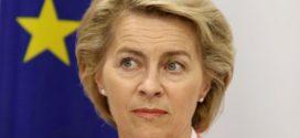Ursula Leyen pode se tornar a primeira líder da Comissão Europeia