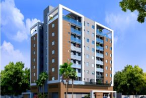 Construtora Tostes e Diniz oferece condições especiais para a compra de apartamento