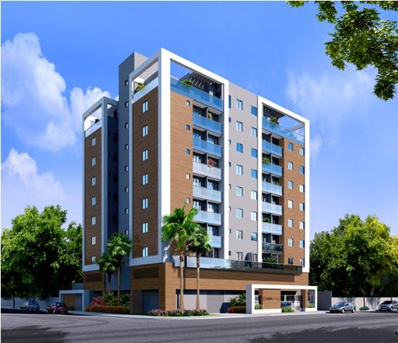 O condomínio Tostes Unique localizado em uma das melhores áreas de Volta Redonda oferece lazer completo e segurança