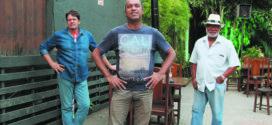 Quartas de música brasileira em Volta Redonda