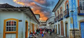 Museu da Língua Portuguesa na Flip