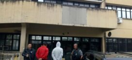 Polícia começa a desarticular quadrilha de roubo de cargas com prisão de irmãos