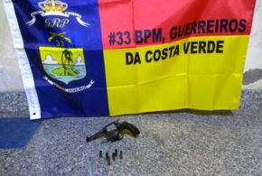 Suspeito de roubar carro em Volta Redonda é morto em troca de tiros com PMs