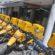Correios e Pátria Voluntária entregam materiais para produção de kits de proteção contra pandemia