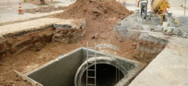 Vila Rica terá obras de drenagem