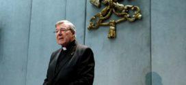Vaticano reconhece decisão da Justiça de manter condenação de cardeal