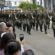 Dia do Soldado é celebrado por militares de Barra Mansa