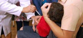 Secretaria de Saúde de Barra Mansa intensifica vacinação triviral