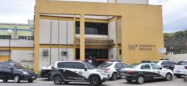 Mulher é baleada em Barra Mansa