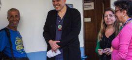 Antonio Furtado visita Apae de Barra Mansa