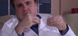 Médico orienta sobre a convivência com pacientes infectados pelo Covid-19