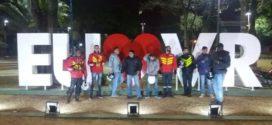 Grupo 'Motoboys Solidários' inicia campanha de Páscoa para crianças de Volta Redonda