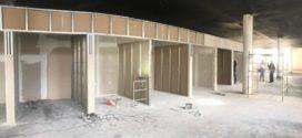 Obras do projeto 'Rodoviária Shopping' acontecem em Barra Mansa