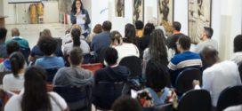 Curso de História e Cultura Afro-Brasileira encerra seu primeiro módulo no Memorial Zumbi