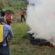Curso de prevenção a incêndios florestais acontece em Pinheiral