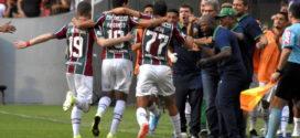 Fluminense é nova vítima de surto de Covid-19 e tem nove jogadores infectados