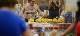 Não há notícia de falta de alimentos, diz ministra