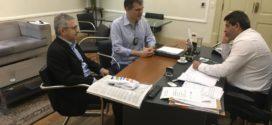 Antonio Furtado propõe criar 'Volta Redonda Presente'